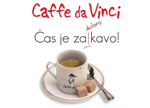 Caffe da Vinci